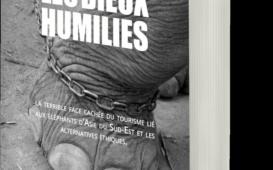 Le livre «Les Dieux Humiliés» est sorti ! Visionnez la conférence en ligne
