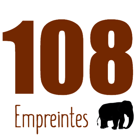 108 Empreintes