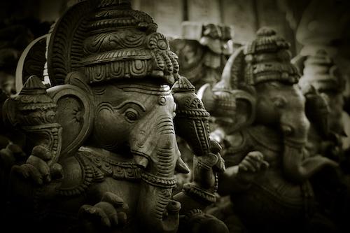 Ganesha Lord